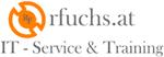 Logo rfuchs.at